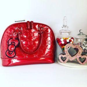 •HP• Hello Kitty Loungefly Bag